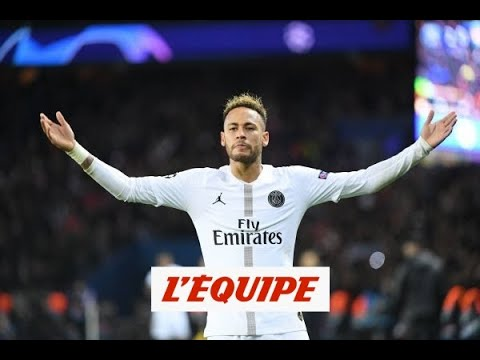 Neymar, monsieur Ligue des champions - Foot - C1 - PSG