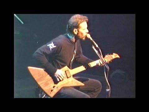 Metallica - Live in Reno, NV, USA (1997) [Full Show]