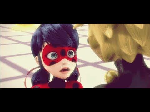 Miraculous Ladybug - S tebou nebo bez tebe MV