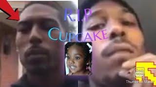 "Kamille ""cupcake"" McKinney father knows the truth"