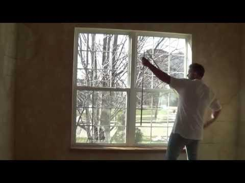 Double Hung Window in Pilot Point