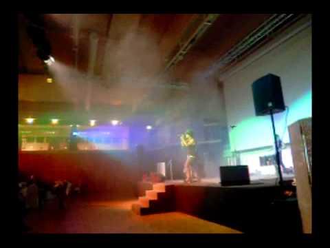 Simona Rich - Roadshow Austria + Germany 2009 (Queen Musical)