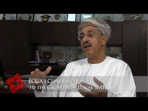 Executive Focus: Nasir Issa Al-Ismaily, General Manager, Export Credit Guarantee Agency of Oman