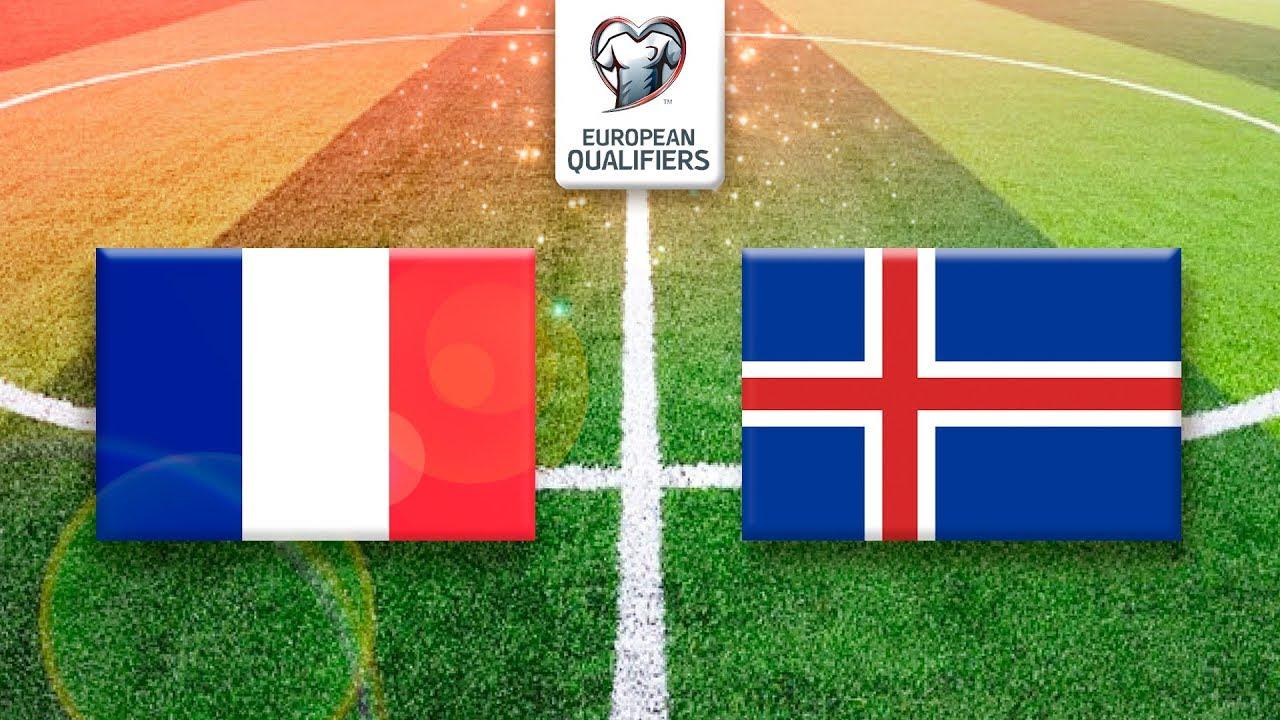 Island Frankreich 2020