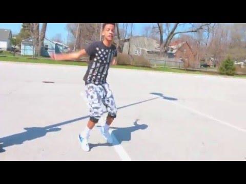 Lud Foe Cuttin Up( Dance Video )
