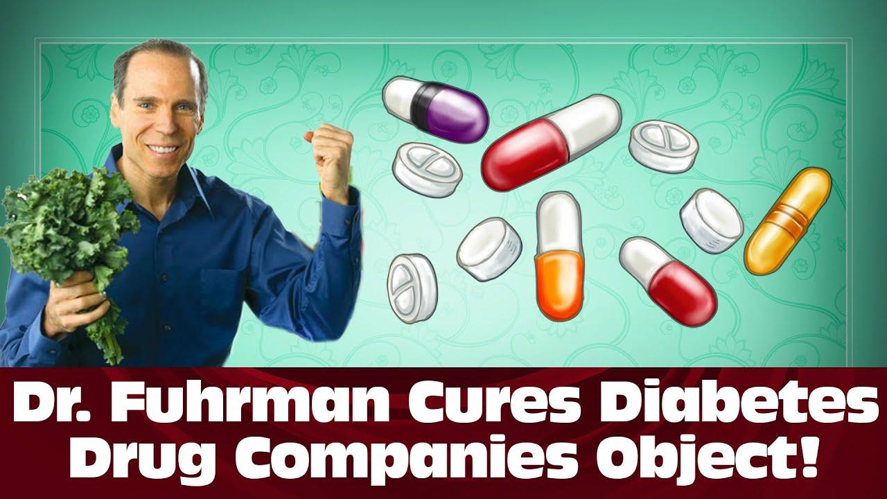 Cures Type 2 Di... Joel Fuhrman Md