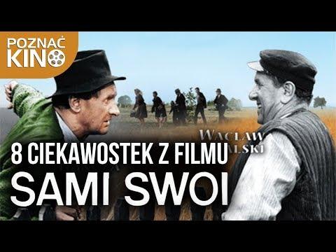 """8 ciekawostek z filmu """"Sami swoi"""""""