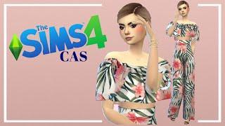 THE SIMS 4 | Business woman - Kala Colon || Speed CAS || Create a Sim