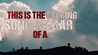 5th Machine - The Song Of A Beggar (Official Lyric Video / 2020)