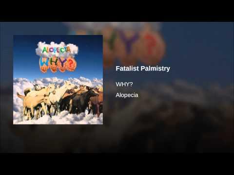 Fatalist Palmistry