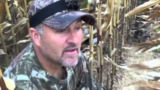 Goose Hunting Early Season 2014 - Skull Krushers