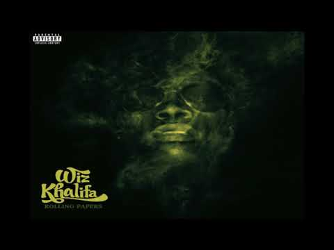 Wiz Khlifa- Rolling Papers (FULL ALBUM)