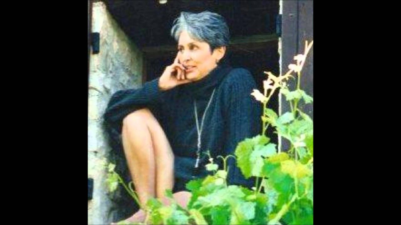 Joan Baez: Sing me back home - YouTube
