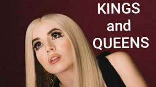 Download Lagu Kings and Queens - Ava Max MP3