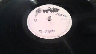 What a feeling - Wailing souls