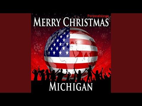 Merry Christmas Michigan