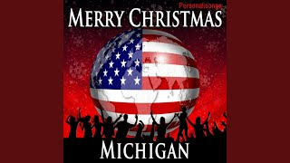 Merry Christmas Michigan
