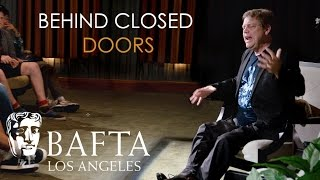 Mark Hamill's Audition for Star Wars - from BAFTA LA's Behind Closed Doors with Chris Hardwick