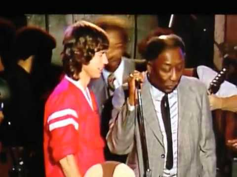 Rolling Stones & Muddy Waters - Campagne &