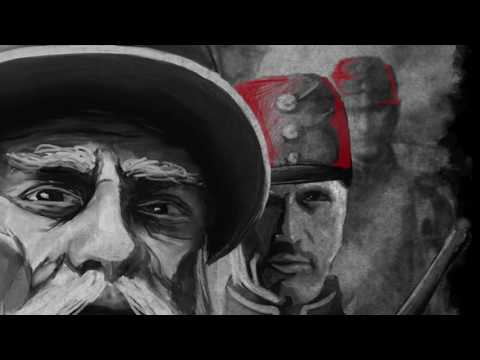 Armia siedmiogrodzka (lyric video)