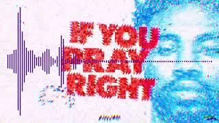 "Experimental Brockhampton Type Beat ""If You Pray Right"""