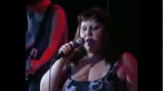 The Gossip live 2008 - Coal To Diamonds