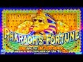 PHARAOH'S FORTUNE (HIDDEN SECRET) FREE SPINS HUGE WIN ...