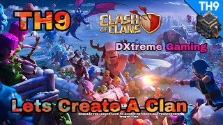 CLASH OF CLANS HINDI [🔴 LIVE] | LETS VISIT BASES & MAKE OUR CLAN STRONGER| FACE CAM