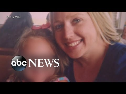 Mother goes missing in Texas