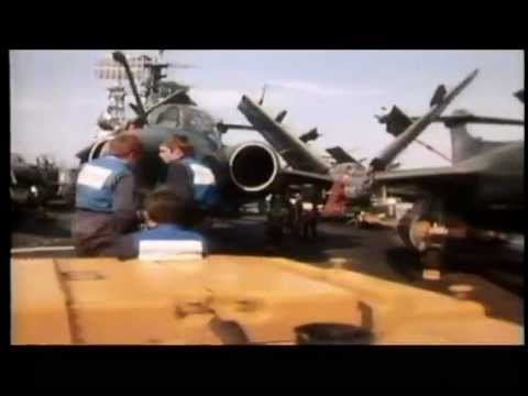 Blackburn Buccaneer - Full Story