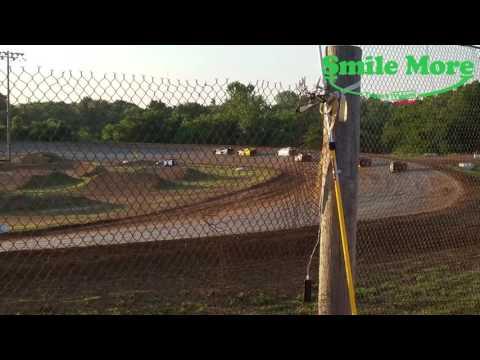 A Mods Heat Springfield Raceway June 10 2017