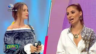 "Bravo, ai stil! (20.09.2017) - Tinuta Biancai, distrusa de jurati: ""Esti nemaritabila!"""