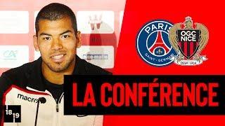 La conférence avec Paris - Nice