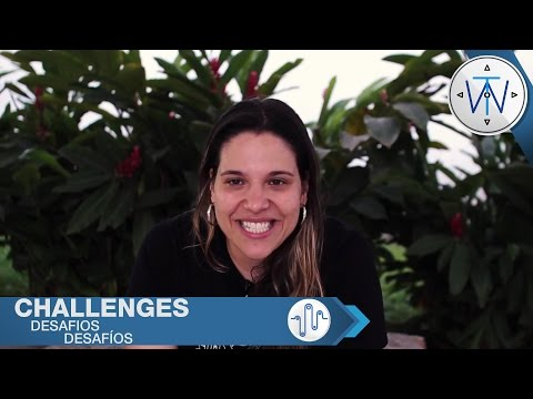 # 3 Traveling the World - Challenges