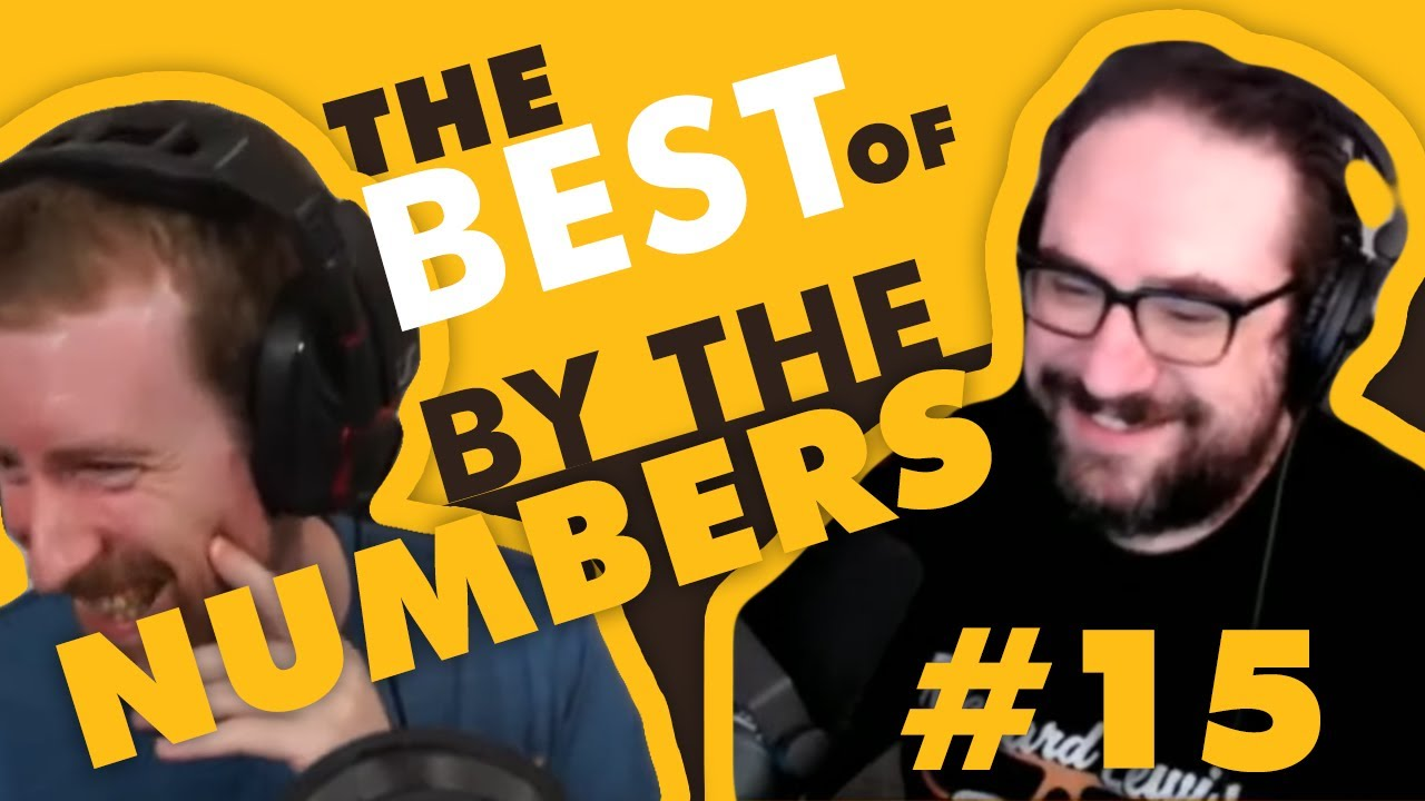 The Best of By The Numbers #15