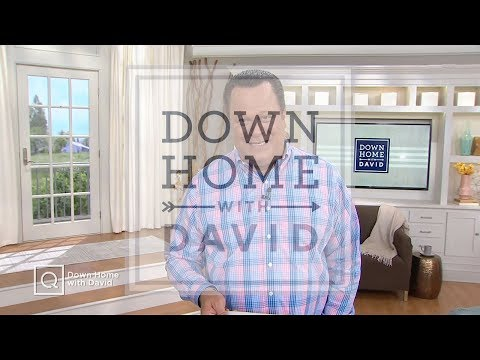 Down Home with David | August 8, 2019