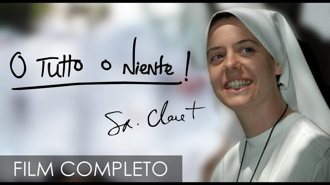 O Tutto O Niente Sr Clare Crockett Film Completo Youtube
