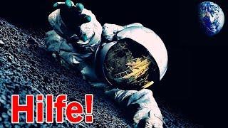 So gruselig ist das Weltall | MythenAkte