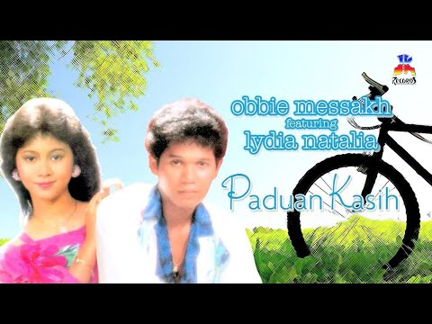 Obbie Messakh feat Lydia Natalia - Paduan Kasih (Official Lyric Video)