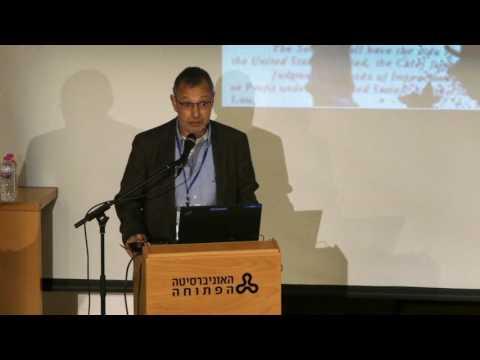 הכנס השנתי ה-48 של האגודה הסוציולוגית הישראלית : מליאת פתיחה