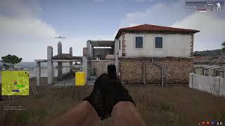 Arma 3 RHS, Мышеловка [URALSERVER66]