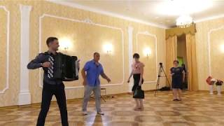"Дмитрий Акимушкин ""Какая песня без баяна!"" г. Лебедянь"