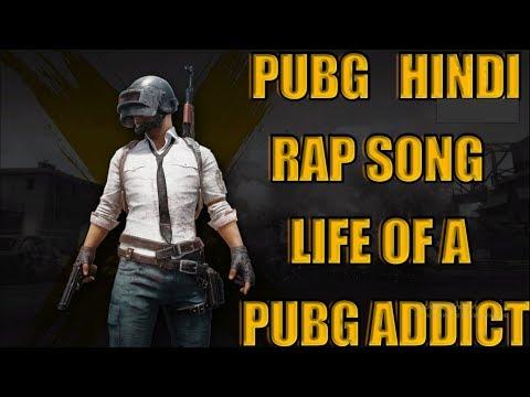 PUBG Rap Song | Latest Hindi Rap Song 2018 | New Rap Song | Desi Hip Hop