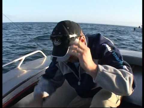 Matt CIni And Jason Kennedy Fishin Trip Reel Time Fishing Charters