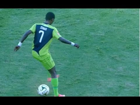 Masibusane Zongo Best Kasi Flava Skills and Goals