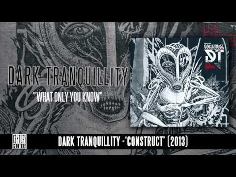DARK TRANQUILLITY - Construct (FULL ALBUM STREAM)