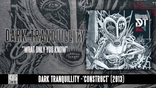 DARK TRANQUILLITY - Construct (FULL ALBUM STREAM)
