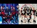 The VISUALS of SMTOWN -  EXO Sehun & SNSD Yoona [2017]