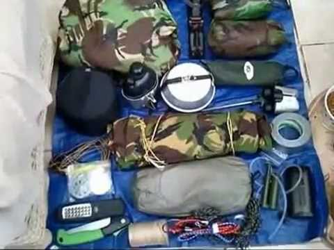 Quot Alice Pack Review And Survival Kit Bug Out Bag Large