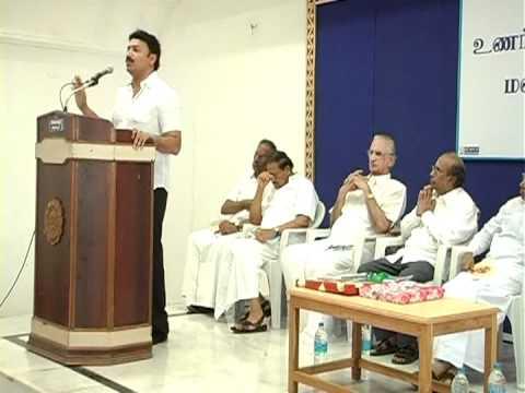 C N Paramasivam =02. mind of mankind = son of Director A P Nagarajan